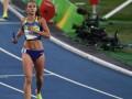 Украинские легкоатлетки одержали две победы в польском Щетине
