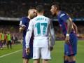 Барселона – Реал Мадрид: где смотреть матч Примеры