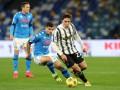 Скандальный матч Ювентус - Наполи вновь перенесли