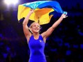 Борчиня Гергель принесла Украине лицензию на Олимпийские игры