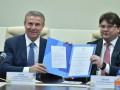 Украина подтвердила свое участие на Олимпийских играх-2018