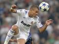 Защитник Реала пропустит месяц из-за травмы