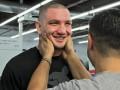 Шабранский: Я вынес уроки из победы Уорда над Ковалевым