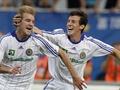 Сегодня поступят в продажу билеты на матч Динамо - Аякс