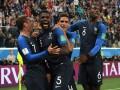 ЧМ-2018: Франция – первый финалист