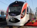 Два первых поезда-экспресса Hyundai прибыли в Одессу