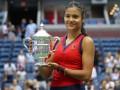 Чемпионка US Open прекратила сотрудничество со своим тренером
