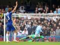 Челси — Манчестер Сити 0:1 видео гола и обзор матча чемпионата Англии