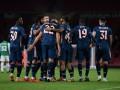 Только Арсенал выиграл матчи группового этапа в еврокубках в этом сезоне