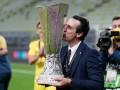 Эмери выиграл Лигу Европы в четвертый раз