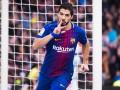 Соперники Барселоны забили столько же автоголов, сколько раз Суарес отправлял мяч в сетку