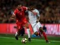 Игрок сборной Мальты плюнул в капитана Шотландии