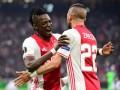 Нападающий Аякса: Теперь мы должны выходить в финал Лиги Европы