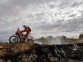 Дакар-2009: Голландский мотоуспех