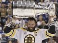 Бостон Брюинс стали обладателями Кубка Стэнли