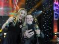 Украина отметила лучших своих спортсменов Спортивным Оскаром
