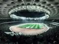 UEFA: Украинские стадионы Евро-2012 – самые безопасные места турнира