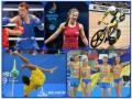Европейские игры: результаты украинцев в восьмой день соревнований