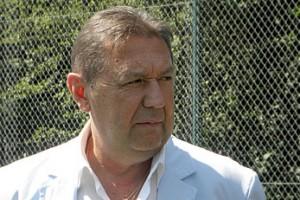 Анатолий Коньков посетил базу Карпат