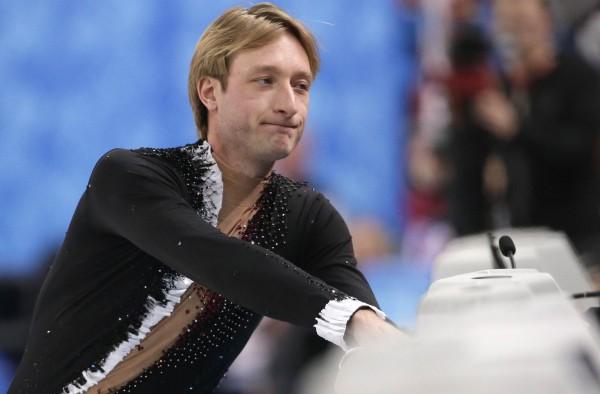 Плющенко: На Олимпиаде в Сочи я бы точно выиграл медаль