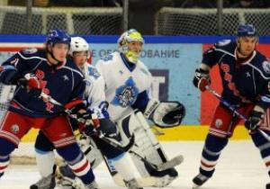 Сегодня Сокол стартует в хоккейном Континентальном Кубке