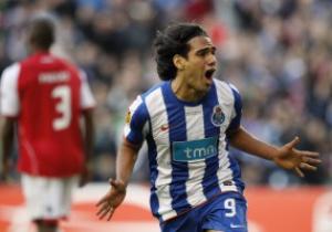 Порту выиграл Лигу Европы