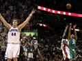 NBA Playoffs-2010. Пирс хоронит Хит, Фесенко вновь полезен