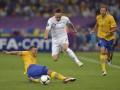 Швеция - Франция - 2:0. Текстовая трансляция