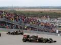 Нового формата квалификации в Формуле-1 в этом сезоне не будет