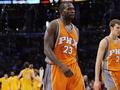 NBA Playoffs-2010. Лейкерс нокаутировали Санс в концовке