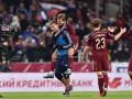 Россия - Черногория 2:0. Видео голов и обзор матча отбора на Евро-2016