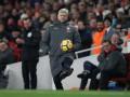 Наставник Арсенала рассказал о трансферных планах клуба