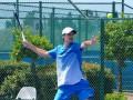 Молчанов прошел в полуфинал парного турнира Челленджера в Нур-Султане