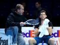 Бывший тренер Тима подал на теннисиста в суд