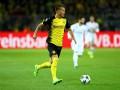 Динамо проведет товарищеский матч с дортмундской Боруссией