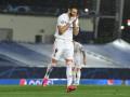 УЕФА назвал претендентов на лучшего игрока недели в Лиге чемпионов