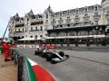 Хэмилтон: Я удивлен отрывом, который у нас получился во второй практике в Монако