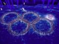 Нераскрытое кольцо: Организаторы церемонии в Сочи посмеялись над конфузом