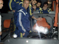 В Турции приостановили чемпионат из-за нападения на автобус Фенербахче