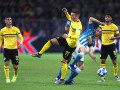 Боруссия Д – Атлетико 4:0 видео голов и обзор матча Лиги чемпионов