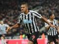 Ньюкасл - Манчестер Сити 2:1 видео голов и обзор матча АПЛ