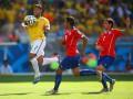 Рио Фердинанд считает, что Уэбб ошибся не засчитав мяч Халка