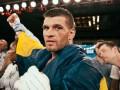 Украинец Деревянченко через два боя может встретиться с Головкиным