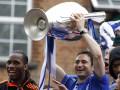 Аристократический праздник. Челси отметил победу в Лиге Чемпионов