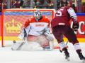 Латвия – Дания 1:0 видео обзор матча ЧМ-2018 по хоккею