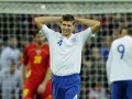 Джеррард намерен завершить карьеру в сборной Англии после Евро-2012