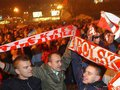 Футбольный матч в Польше завершился массовыми беспорядками