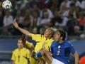 Украину обвинили в сдаче матча на Чемпионате мира