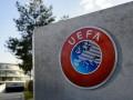 Таблица коэффициентов УЕФА: Украина увеличила отставание от Бельгии