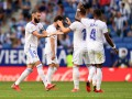 Реал Мадрид опубликовал заявку на матч против Шахтера